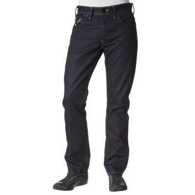 GStar ATTAC STRAIGHT Jeans blau braced