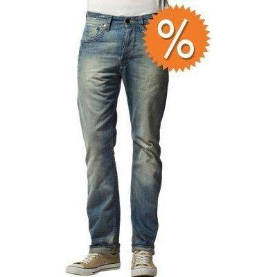 GStar ATTACC STRAIGHT Jeans memphis denim