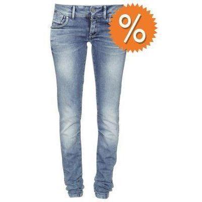 GStar FENDER SKINNY Jeans vintage worn in