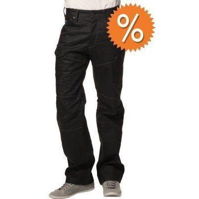 GStar GENERAL 5620 LOOSE MONTANA EMBRO Jeans blau brace denim