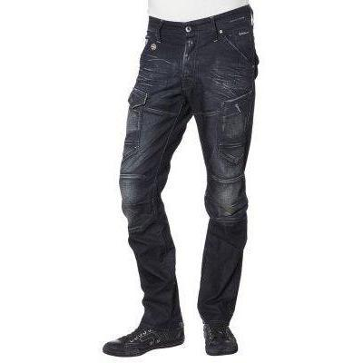 GStar GENERAL 5620 TAPERED FORCE EMBRO Jeans tech worn in