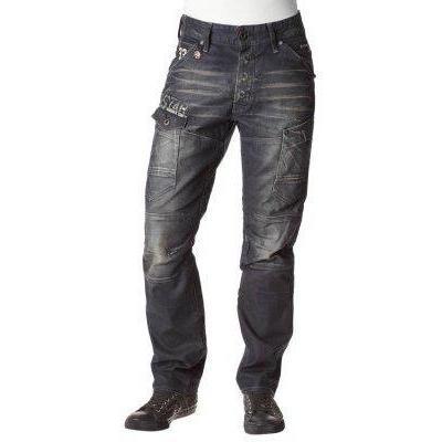 GStar GENERAL 5620 TAPERED Jeans tech worn in