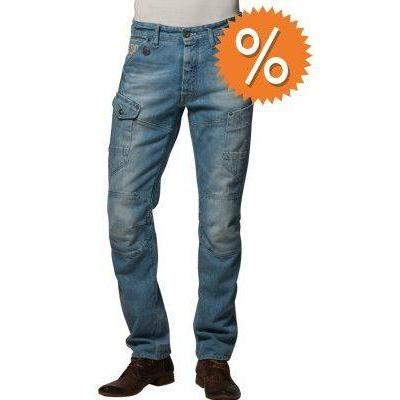 GStar GENERAL TAPERED Jeans light aged
