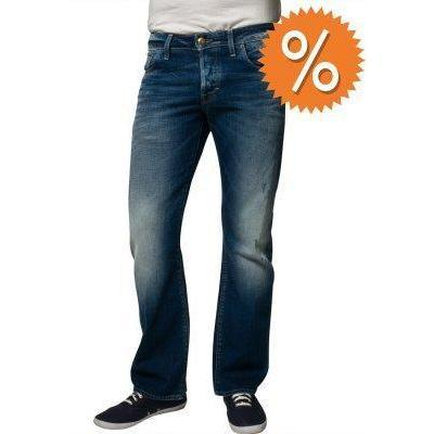 GStar HELLER LOW BOOT Jeans medium aged