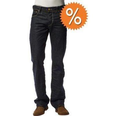 GStar HELLER LOW BOOT Jeans tumble raw