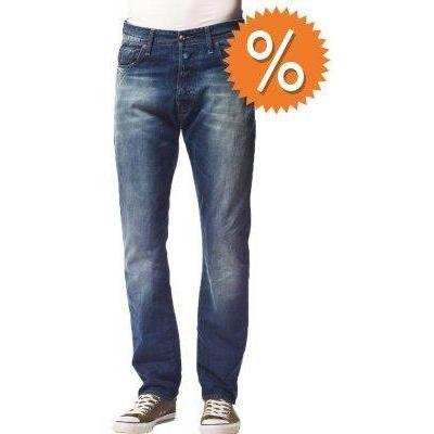 GStar HELLER TAPERED Jeans medium aged