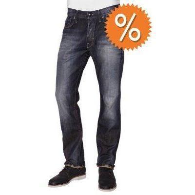 GStar HELLER TAPERED Jeans vintage aged