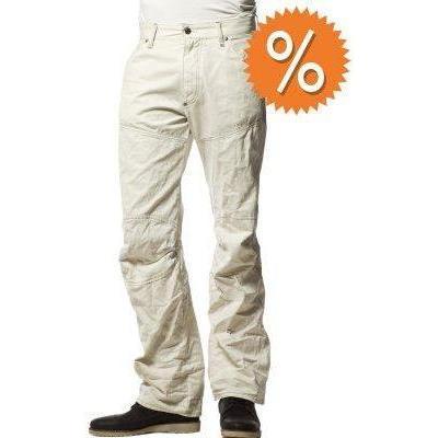 GStar LOOSE COJ Jeans chalk
