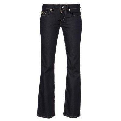 GStar MIDGE BOOTLEG Jeans comfort night denim