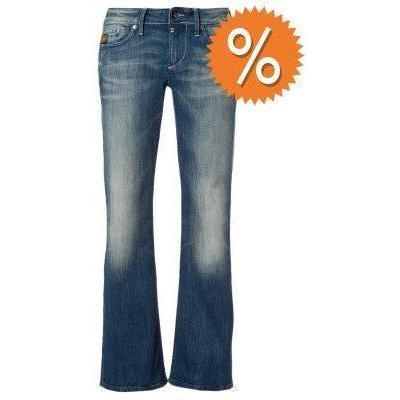 GStar MIDGE BOOTLEG Jeans light aged