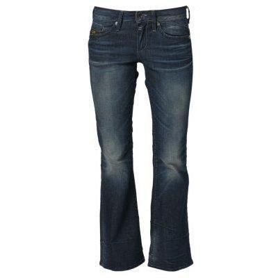 GStar MIDGE BOOTLEG Jeans medium aged