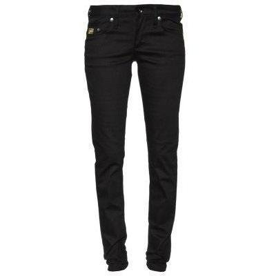 GStar MIDGE SKINNY Jeans comfort nero