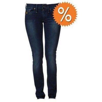GStar MIDGE SKINNY Jeans medium aged