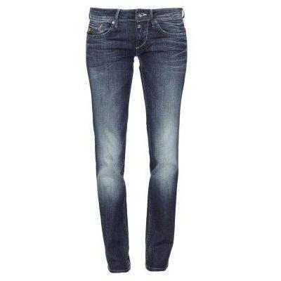 GStar MIDGE STRIGHT WMN Jeans uv aged