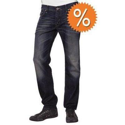 GStar MORRIS LOW STRAIGHT Jeans dust wash