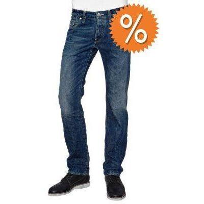 GStar MORRIS LOW STRAIGHT Jeans rugby wash