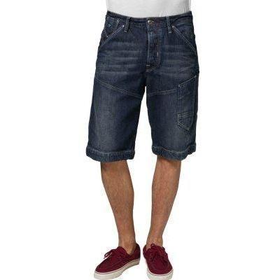 GStar NE 5620 LOOSE 1/2 Shorts dark aged