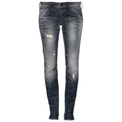 GStar NEW ELVA TAPERED Jeans vintage destroyed