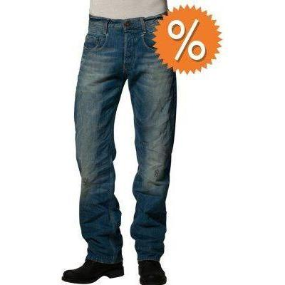 GStar NEW RADAR LOW LOOSE Jeans medium aged