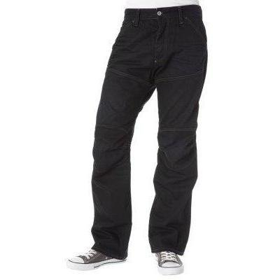 GStar NEW RADAR LOW LOOSE Jeans raw worn in