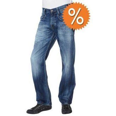 GStar NEW RADAR LOW LOOSE Jeans rugby wash