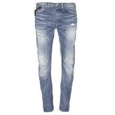 GStar OCEAN LOOSE TAP Jeans uv wash