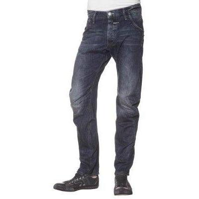 GStar RILEY LOOSE TAPERED Jeans rugby wash