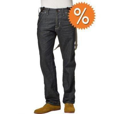 GStar SPIKE BRACES WORKER LOOSE Jeans tumble raw