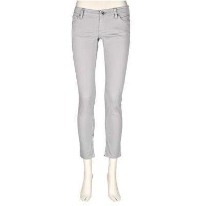 Guess 7/8-Jeans Beverly Hellgrau