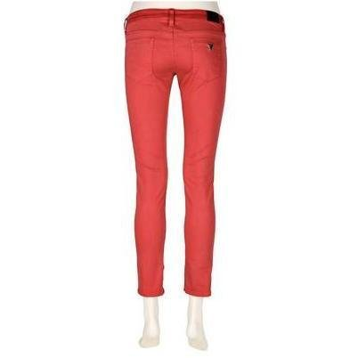 Guess 7/8-Jeans Beverly Rot