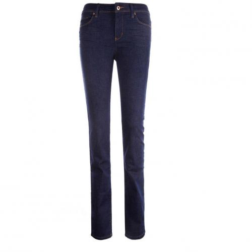 Guess Authentic Cigarette Jeans Slim Fit Onewash