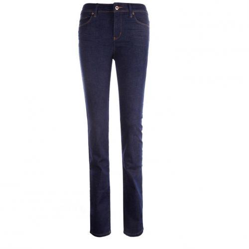 Guess Authentic Cigarette Jeans Slim Fit Onewash