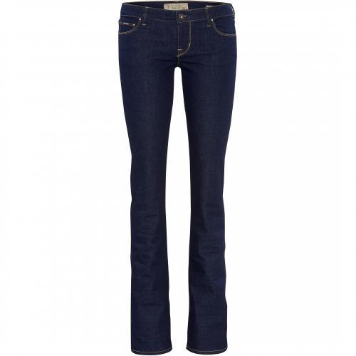 Guess Damen Jeans Starlet Boot