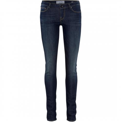 Guess Damen Jeans Starlet Skinny