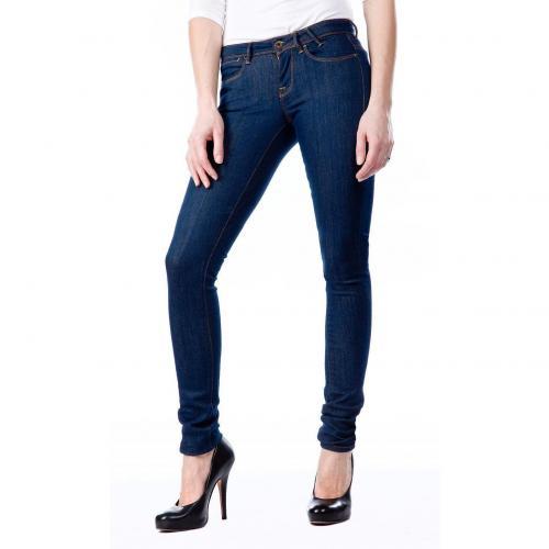 Guess Foxy Skinny Jeans Slim Fit Vintage