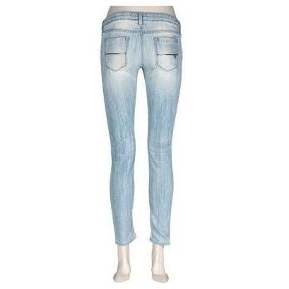 Guess Jeans Beverly Lightdenim