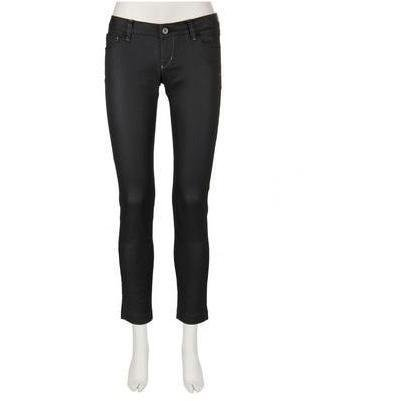 Guess Jeans Beverly Skinny Schwarz
