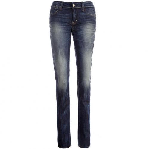 Guess Nicole Skinny Jeans Slim Fit Vintage