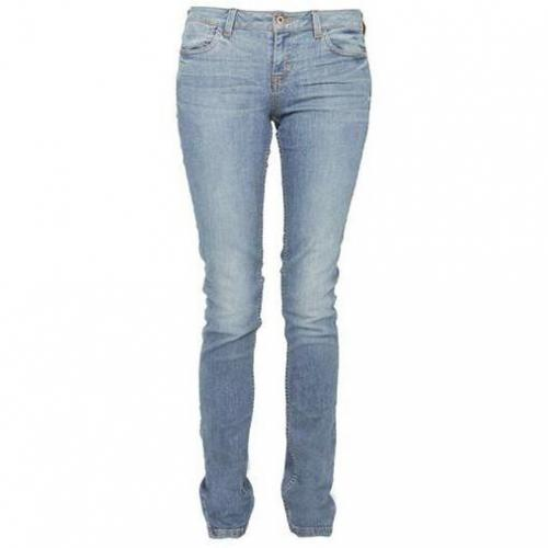 Guess - Skinny Modell Nicole Skinny Secret Wash Farbe Helle Waschung