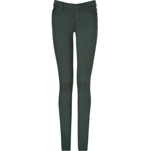 Helmut Lang Iguana Skinny Jeans