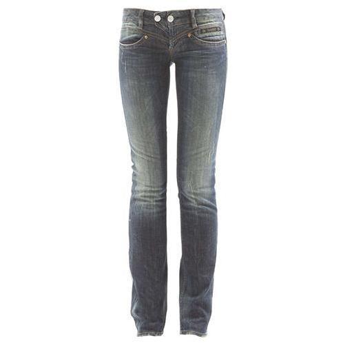 Herrlicher - Slim Modell Tight Scrub Farbe Blaue Waschung