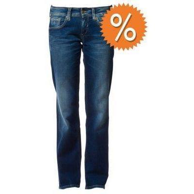 Hilfiger Denim CLEO COMFORT Jeans dauphin blau stretch