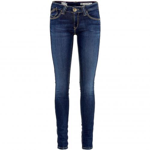 Hilfiger Denim Damen Jeans Sophie Skinny 951 Blue