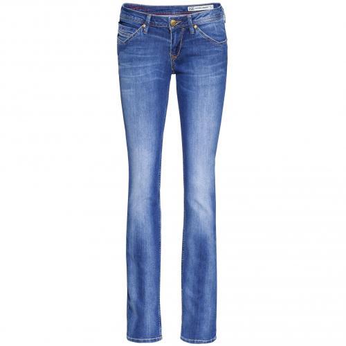 Hilfiger Denim Damen Jeans Victoria Straight