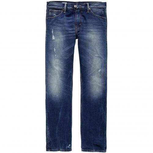 Hilfiger Denim Herren Jeans Ryder Regular
