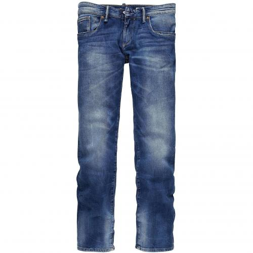 Hilfiger Denim Herren Jeans Scanton Slim Fit
