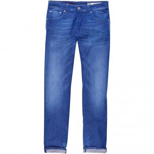 Hilfiger Denim Herren Jeans Sin Slim