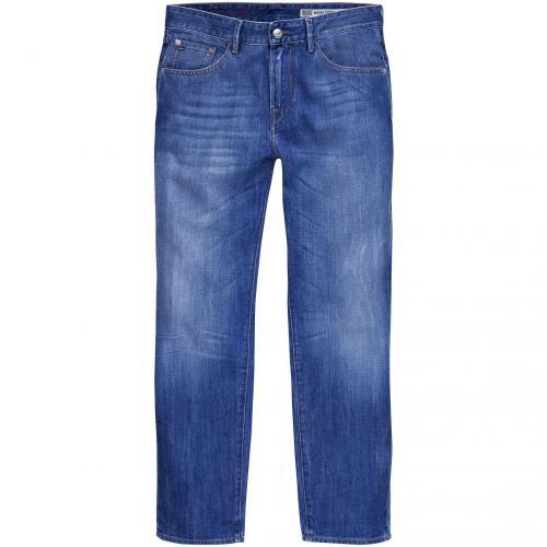 Hilfiger Denim Herren Jeans Woody Comfort