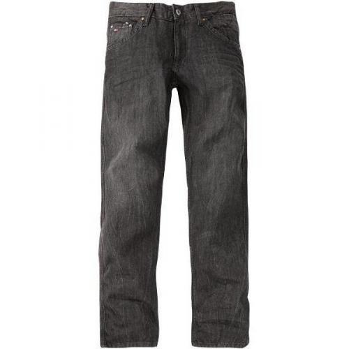 HILFIGER DENIM Jeans black 195781/8590/009