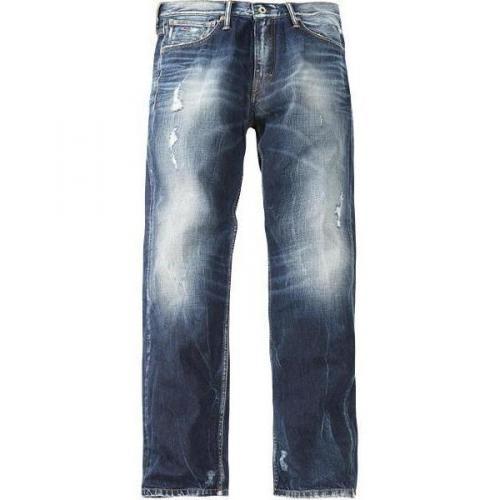 HILFIGER DENIM Jeans dark blue 195781/6588/642